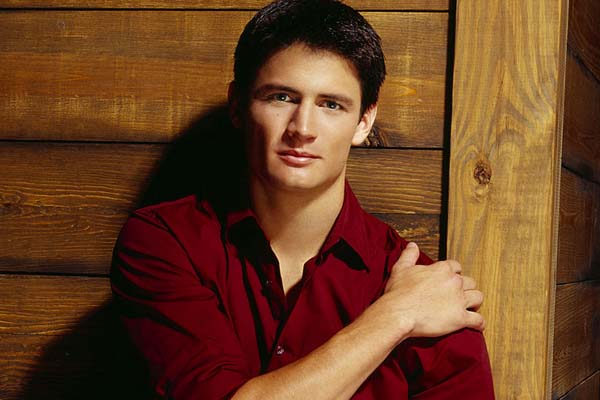 James Lafferty - Images Hot